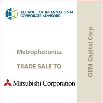 Metrophotonics Mitsubishi1 355x355 Referenzen