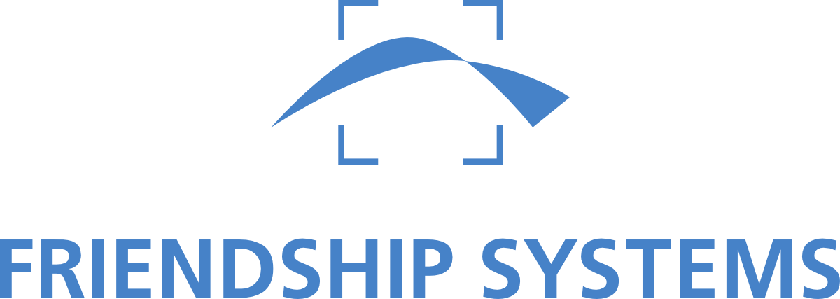 Logo Friendship Systems